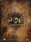 PROJECT OF EVIL - Mediabook A Lim 666