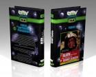 Alien Die Saat des Grauens kehrt zurück CMV VHS-BOX A