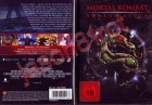 Mortal Kombat 2 - Annihilation / DVD NEU OVP