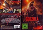 Godzilla / DVD NEU OVP uncut