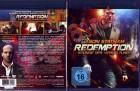 Redemption - Stunde der Vergeltung / Blu Ray NEU OVP uncut