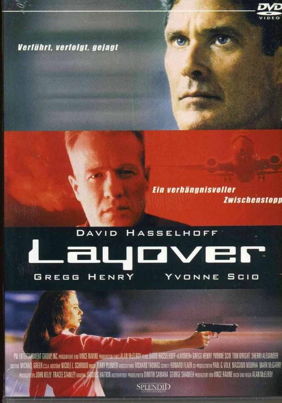 Layover - OVP