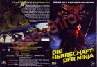 Ninja III - Die Herrschaft der Ninja / Lim. Hartbox Uncut
