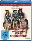 Die Sex-Abenteuer der drei Musketiere BR (1094652 Kommi NEU)