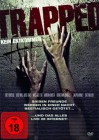 Trapped - Kein Entkommen - NEU - OVP