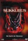 Sukkubus - Die Nacht der Dämonen - OVP