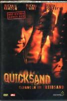 Quicksand - Gefangen im Treibsand - OVP