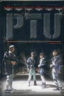 PTU - Police Tactical Unit - Steelbook - Uncut - OVP