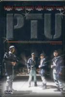 PTU - Police Tactical Unit - Steelbook - Uncut - OVP