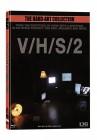 S-VHS - V/H/S 2 (B) Mediabook [BR+DVD] (deutsch/uncut) NEU
