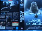 Lake Placid ... Bill Pullman, Bridget Fonda  .. Horror - VHS