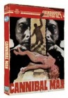 Cannibal Man - Grindhouse Collection 2 #2 [BR+DVD] NEU+OVP