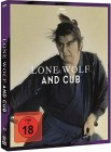 Okami 1-6 Box - Lone Wolf and Cub [Blu-ray] (uncut) NEU+OVP