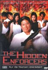 The hidden Enforcers - OVP - FSK 16 - 90 Min