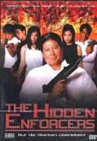 The hidden Enforcers - OVP - FSK 16 - 90 Min