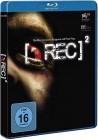 [REC]² - REC 2 [Blu-ray] (deutsch/uncut) NEU+OVP