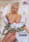 MMV - Die Braut die sich nicht traut - DVD - NEU