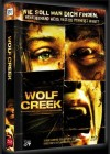 Wolf Creek - Mediabook - Unrated Version - Uncut