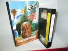 VHS - Diamantenauge - Sonny Chiba - Starlight Hardcover