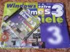 Windows Extra Games 3 - jede Menge Spiele