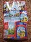 DVD Funny Castle - Ü-Ei Figuren Film von Kinder Überraschung