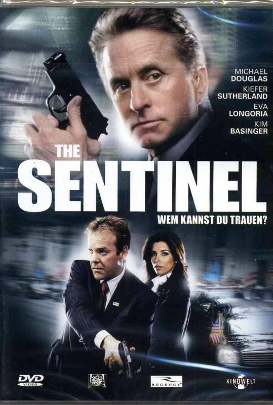 The Sentinel - Wem kannst du trauen? - OVP
