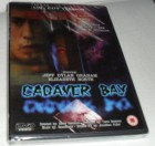 Cadaver Bay - Uncut Version DVD
