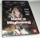 Hells Highway (2002) - Uncut DVD Ron Jeremy ULTRARAR