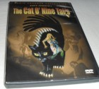 The Cat O Nine Tails - Dario Argento Uncut DVD Giallo