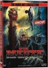 Die Meute - Cover B - Mediabook Limitiert 500