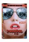 BR Piranha 1+2 Mediabook 2D+3D Cover C Limitiert auf 500 Stü