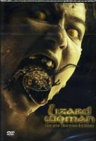 Lizard Woman - Uncut Version 99 Min - OVP