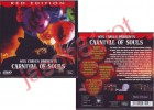 Wes Craven\s Carnival of Souls - Red Edition / DVD NEU