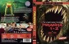 Piranha 1+2 - 2D+3D Blu-ray Mediabook D Lim 500 OVP