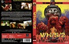 S-VHS (VHS2) - Blu-ray Mediabook A Lim 500 OVP