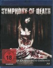 Symphony of Death - Cello (Uncut / Blu-ray)