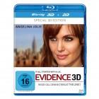 Evidence 3D-BluRay [3D+2D Blu-ray] Neuwertig