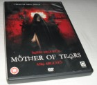Dario Argento - Mother of tears - Uncut DVD
