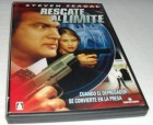 Steven Seagal - Out of Reach - UNCUT DVD Spanien Import