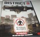 District 9 - Peter Jackson pr�s. Sci-Fi Action vom Feinsten