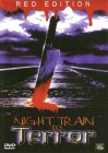 NIGHT TRAIN TO TERROR (Red Edition) NEU/OVP
