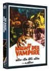 Paul Naschy - Legacy of a Wolfman #3- Die Nacht der Vampire