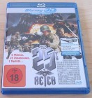 The 25th Reich Blu-Ray 3D
