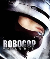 Robocop Trilogie - UNCUT - Blu Ray