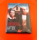 DVD - American Gothic - Uncut