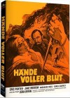 H�NDE VOLLER BLUT (Blu-Ray) - Cover A - Mediabook
