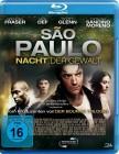 Sao Paulo - Nacht der Gewalt [Blu-ray] OVP