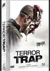 TERROR TRAP (DVD+Blu-Ray) (2Discs) - Cover B - Mediabook
