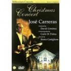 Christmas Concert Jose Carreras, NEU!!!