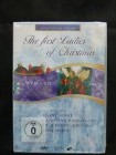 The first Ladies of Christmas, DVD+CD, NEU!!!